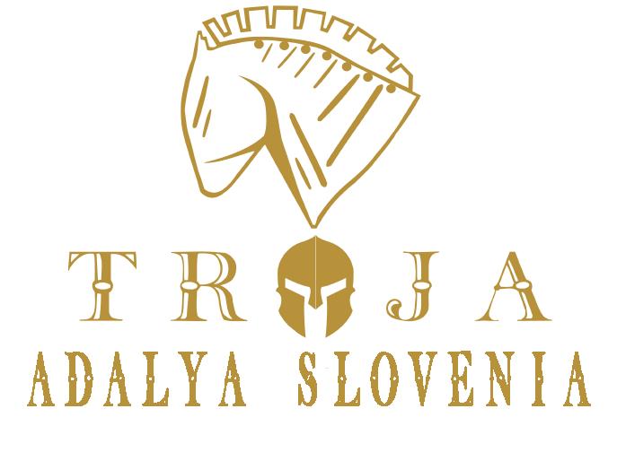 SHISHA TROJA | ADALYATOBACCO SLOVENIJA